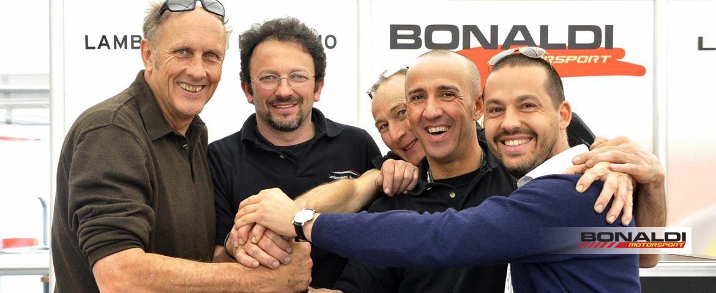 2011 – Campioni Italiani Endurance