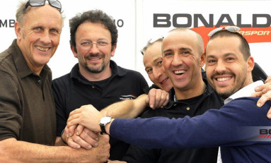 2011 - Campioni Italiani Endurance