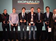 Bonaldi Motorsport apre la stagione 2016
