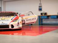Nuovo reparto Motorsport alla Lamborghini