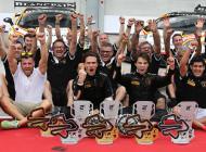 2014 - World Champions