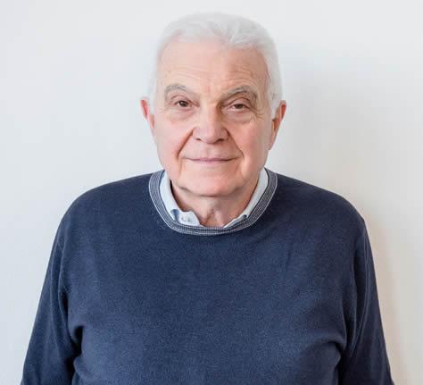 Gianfranco Bielli - Responsabile tecnico
