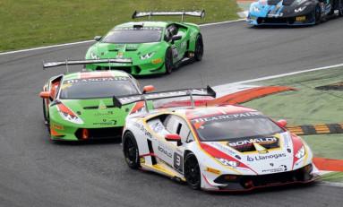 Monza: una vittoria e qualche rimpianto