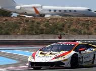 A Spa Francorchamps nel week end della 24 Ore