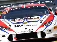 Un week end quasi perfetto a Spa per il team Bonaldi Motorsport!