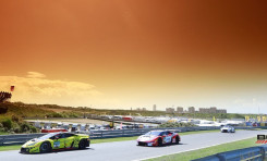 ADAC GT Masters: grand final in Hockenheim