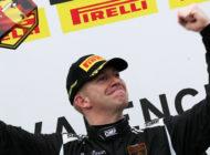 Valencia, Amstutz è campione del mondo!
