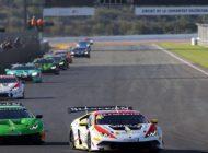 Amstutz-Kujala e Bonaldi Motorsport campioni