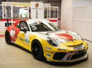 Carrera Cup Italia, si parte da Misano Adriatico