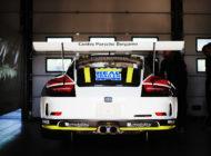 Centro Porsche Bergamo torna in pista