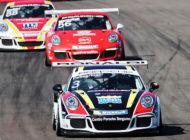 Carrera Cup Italia, un esordio incoraggiante