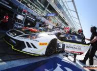 A Silverstone rientra Mark Ineichen