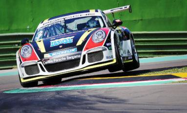 A Misano la seconda di Carrera Cup Italia
