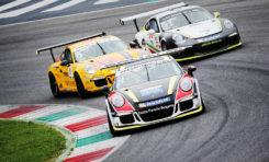Carrera Cup Italia, gran finale a Monza