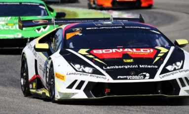 Bonaldi Motorsport to the Grand Final in Imola