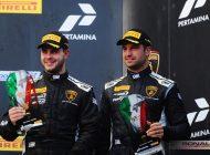 2017 - World bronze for Bonaldi Motorsport