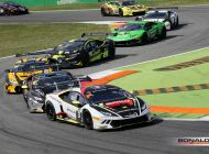 Lamborghini Super Trofeo, it starts from Monza