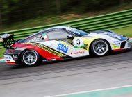 Carrera Cup Italia, si va in Francia