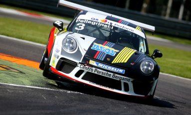 Carrera Cup Italia, due noni posti a Monza