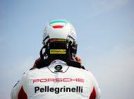 Carrera Cup Italia al giro di boa