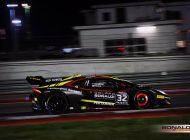 Bonaldi Motorsport: solo piazzamenti a Misano Adriatico