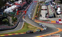 Lamborghini Super Trofeo, si riparte dal Nurburgring