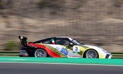 Carrera Cup Italia, atto finale ad Imola
