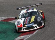 Carrera Cup Italia, Bonaldi Motorsport a Imola da leader