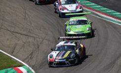 Carrera Cup Italia, al Mugello per riconquistare la vetta