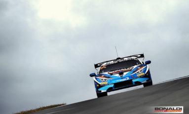 Lamborghini Super Trofeo, reopened championship!