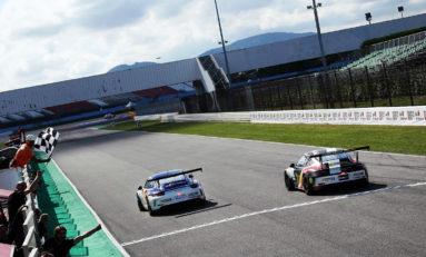 Carrera Cup Italia, Kujala si riprende la vetta della classifica
