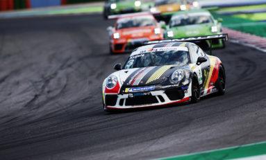 Carrera Cup Italia, sfida finale a Monza