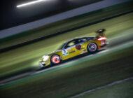 Buon debutto per Marzio Moretti in Carrera Cup Italia