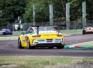 Carrera Cup Italia, si alza il livello di prestazione