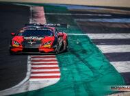 Lamborghini Super Trofeo, at 'Ring with the novelty Kikko Galbiati