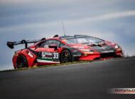 Bonaldi Motorsport plays symphony number 2 at the Nurburgring