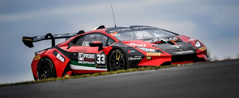 Bonaldi Motorsport suona la sinfonia numero 2 al Nurburgring