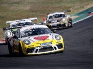 Carrera Cup Italia, si torna al Mugello