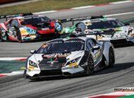 Lamborghini Super Trofeo, Bonaldi Motorsport in testa al campionato