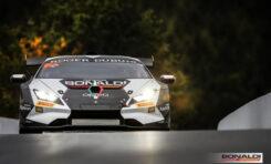 Lamborghini Super Trofeo at Spa, what a pity!