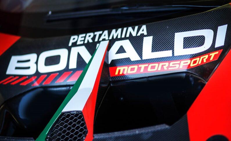 Lamborghini Super Trofeo, the season starts in Monza