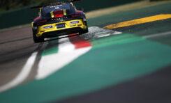 Carrera Cup Italia, si riparte da Vallelunga